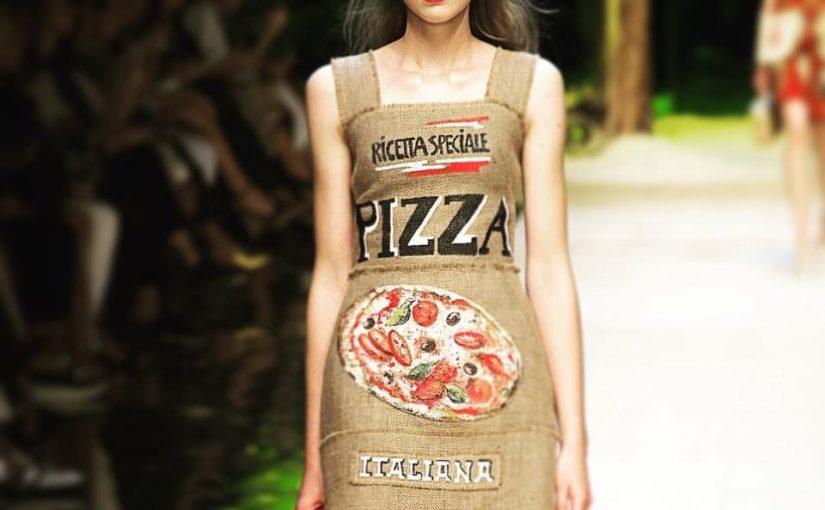 Veckans pizza 28 sep–2 okt